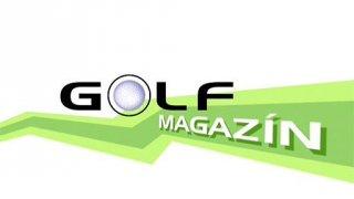 Golfmagazín