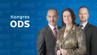 TK po kongresu ODS