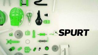 Spurt - magazín o cyklistice