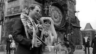 Manželské etudy: Marcela a Jiří