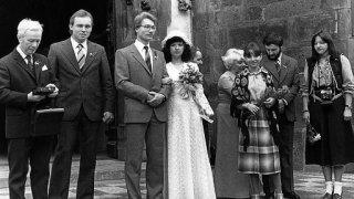 Manželské etudy: Ivana a Pavel