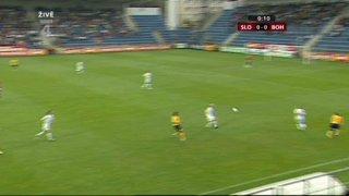 1.FC Slovácko - FK Bohemians Praha