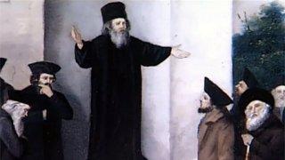 Světci a svědci