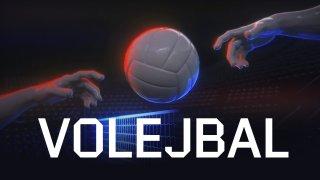 Volleyball Kladno - VK Dukla Liberec