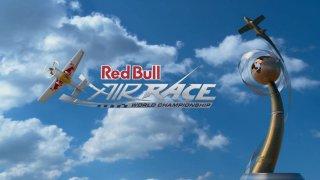 Red Bull Air Race 2018 Francie