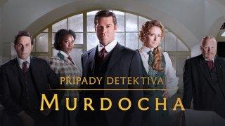 Případy detektiva Murdocha XI
