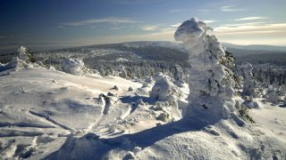 Sněhové informace