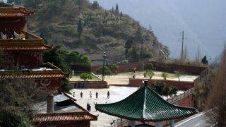 Čchi - po stopách čínského léčitelského umění