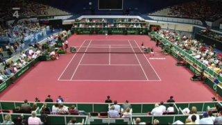 Retro: Česko - Argentina (Davis Cup 2009)