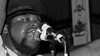 Buddy Miles: Live