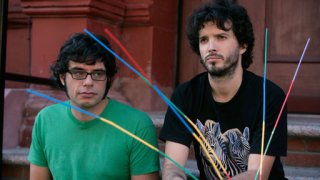 Flight of the Conchords II