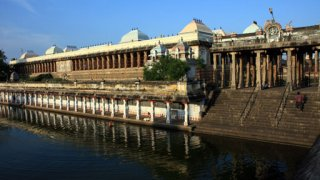Jižní Indie