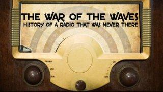 Válka na rozhlasových vlnách