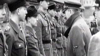 Kam zmizel Adolf Hitler?