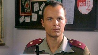 Policejní pohádky strážmistra Zahrádky