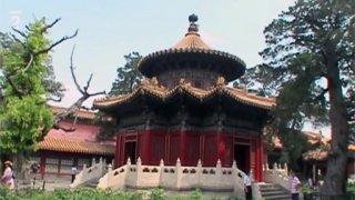 Pod Velkou čínskou zdí