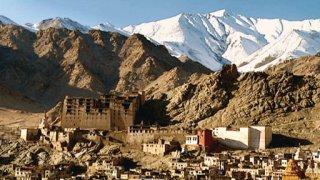 Himálajská království
