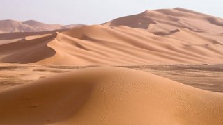 Expedice Libye