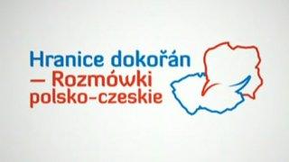 Hranice dokořán - Rozmówki polsko-czeskie