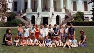 Prokletí rodu Kennedyů