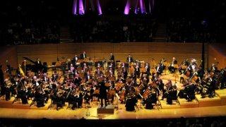 Los Angeles Philharmonic Orchestra Gala