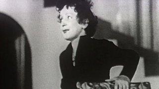 Edith Piaf: Bez lásky to nejde