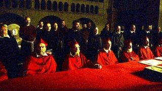 Tajná inkvizice