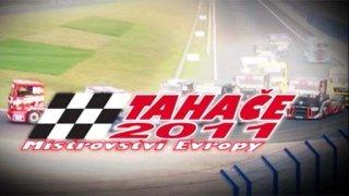 Tahače 2011 - Mistrovství Evropy