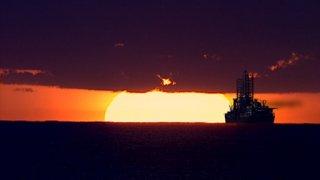 Projekt Azorian: vyzdvižení ponorky K-129
