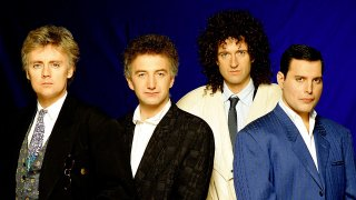 Queen: These Are Days Of Our Live