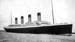 Tajemství Titaniku - 100 let od tragédie