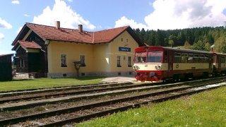 Tajemství železnic