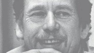 Pocta Václavu Havlovi