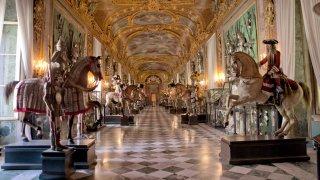 Evropské zámky a paláce