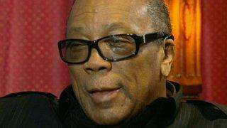 Na plovárně s Quincy Jonesem - 1. část