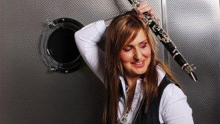 Ludmila Peterková - první dáma českého klarinetu