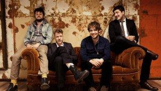 Mumford&Sons: koncert v Red Rocks