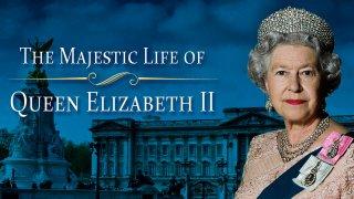Život a doba královny Alžběty II.