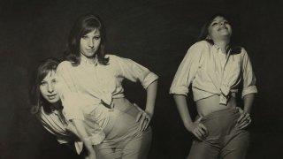 Barbra Streisandová - jak se zrodila hvězda