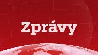 Zprávy a mimořádné vysílání k přepadení banky v Praze 4