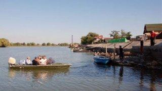 Na cestě po dunajské deltě