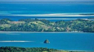 Na cestě po středním Fidži