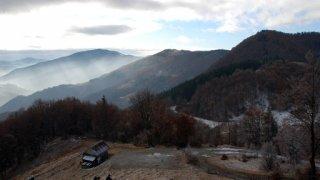 Na cestě po Podkarpatské Rusi