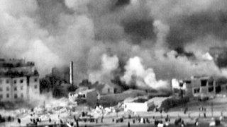 Dvě vzpomínky na jaro 1945