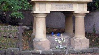 Příběh Šemíkova hrobu