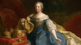 Vláda Marie Terezie