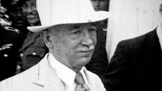 Edvard Beneš - tragédie politika