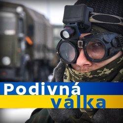 ČT24 - Ukrajinská krize