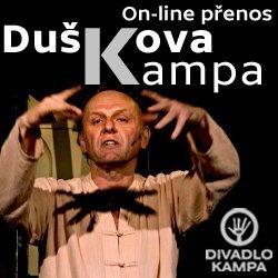 ČT24 - Kultura on-line - Duškova Kampa