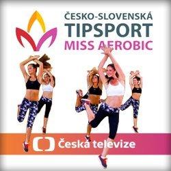 ČT sport – Miss aerobic